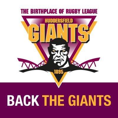 Back The Giants
