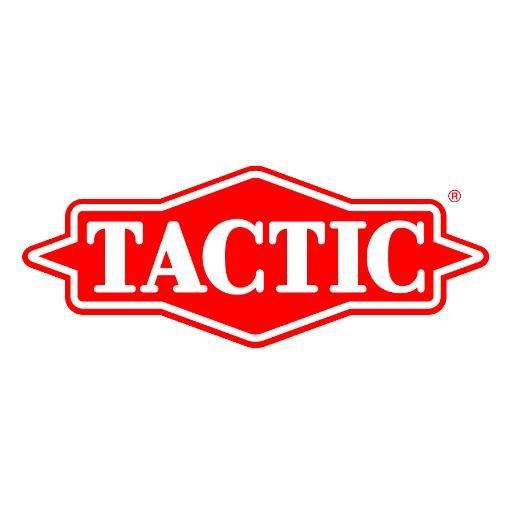 Znalezione obrazy dla zapytania tactic logo
