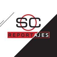 SC REPORTAJES ( @SCReportajes )