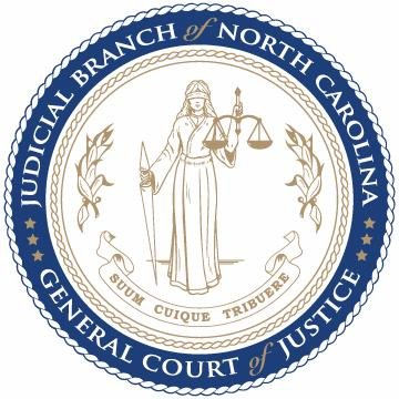 Nc Judicial Branch On Twitter Supreme Court Justice Paul Newby