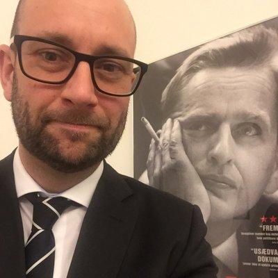 Rasmus Prehn (@RasmusPrehn) Twitter profile photo