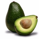 A comer aguacate
