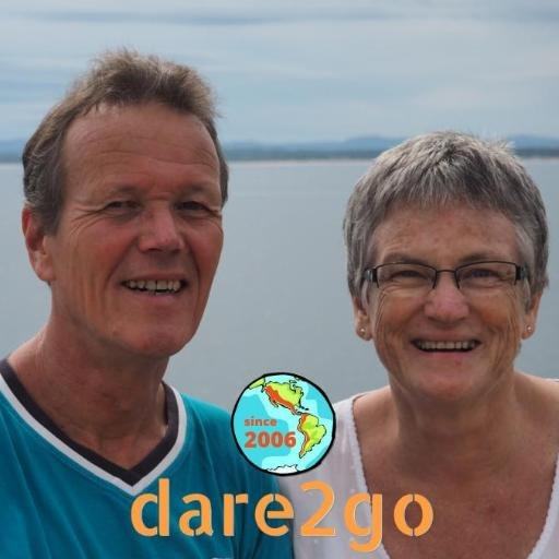 Dare2go - the overland blog
