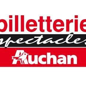 Nice Billetterie Auchan