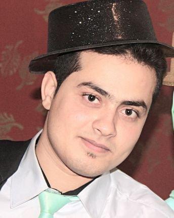 Ahmed Fabre
