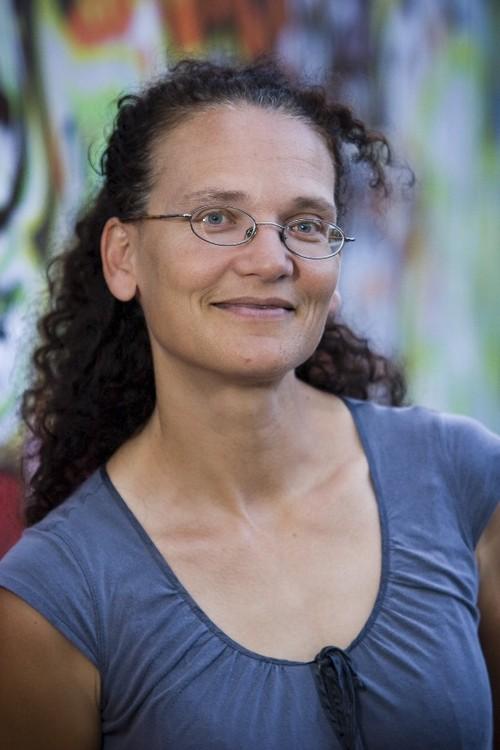 Josée Nadia Drouin