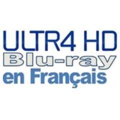 Ultra HD Blu-ray Fr