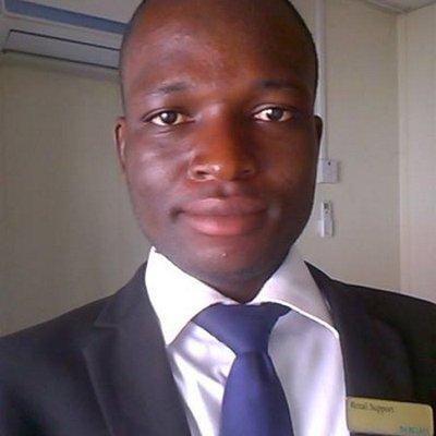 Seidu Samad (@SeiduSamad) Twitter profile photo
