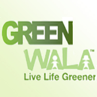 greenwala Social Profile