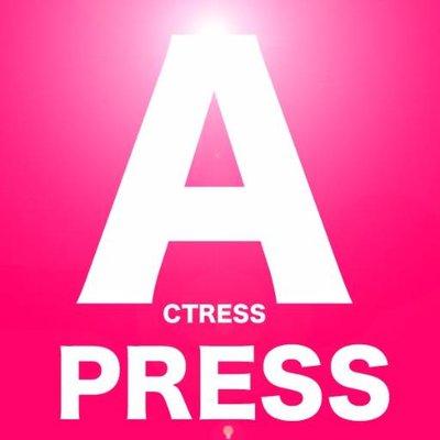 ACTRESS PRESS