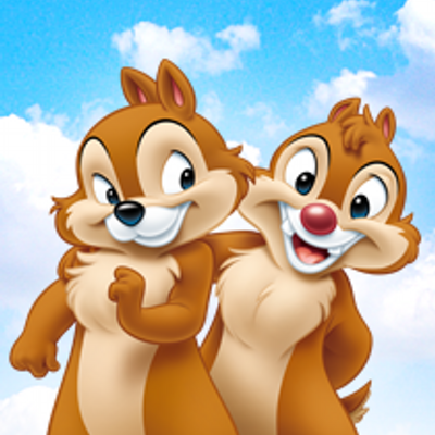 chip and dale chipanddale twitter