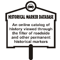 Historical Marker db
