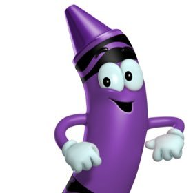 The Purple Crayon At Thepurpcrayon Twitter - Cartoon-pictures-of-crayons