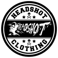 Headshot Clothing © | Social Profile