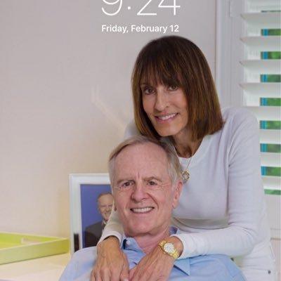 John & Diane Sculley