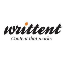 Writtent logo