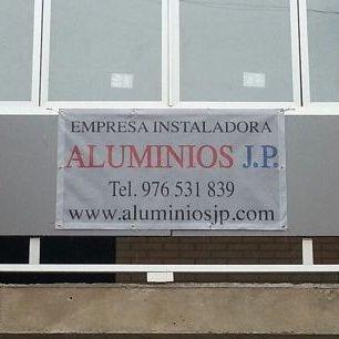 Aluminios Jp Aluminiosjp Twitter