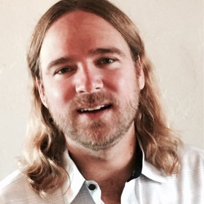 Andrew Bernhardt