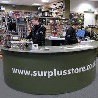 SurplusStore.co.uk