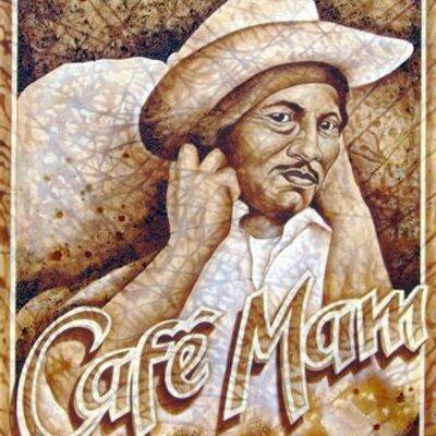 Cafe Mam Fair Trade Coffee