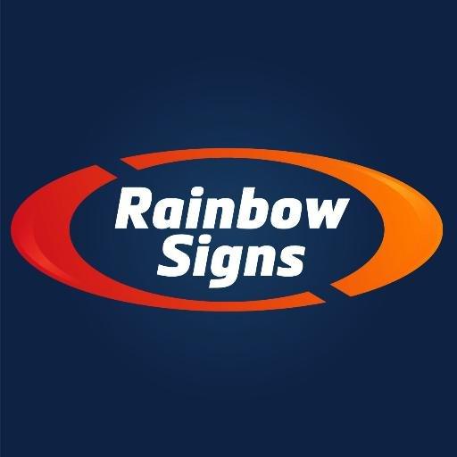 Rainbow Signs (@rainbowsigns1) | Twitter