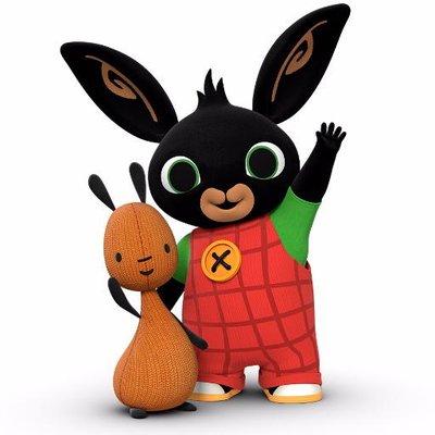 bing bunny bingbunny twitter