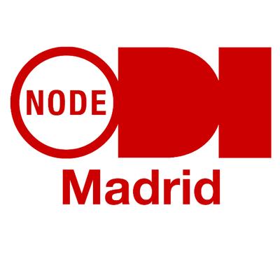 Logo Nodo ODI Madrid