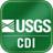 USGS CDI