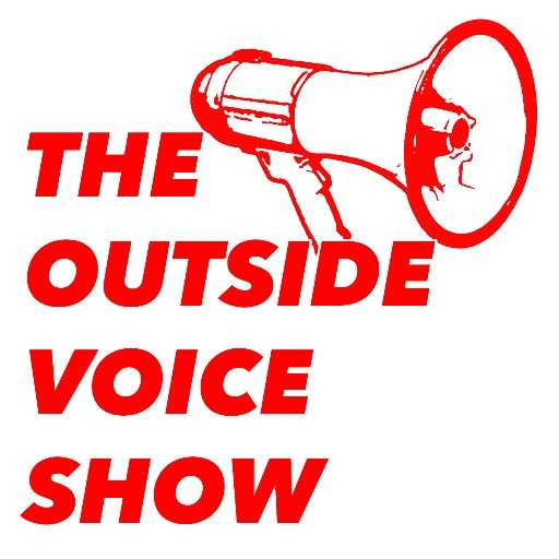 the outside voice on twitter quotnew episode new available