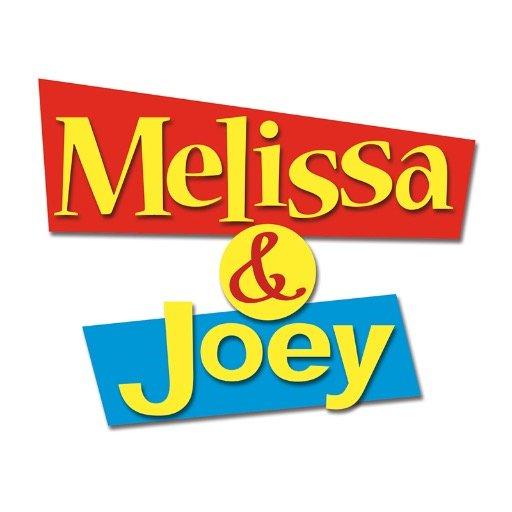 @MelissaJoeyTV