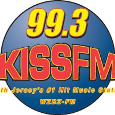 993 Kiss FM 993KissFMWZBZ