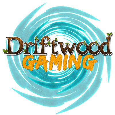 Driftwood Gaming on Twitter: