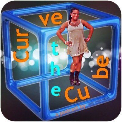 CurveTheCube Podcast | Social Profile