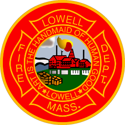 Lowell, Ma Fire Dept (@LowellFireDept) Twitter profile photo