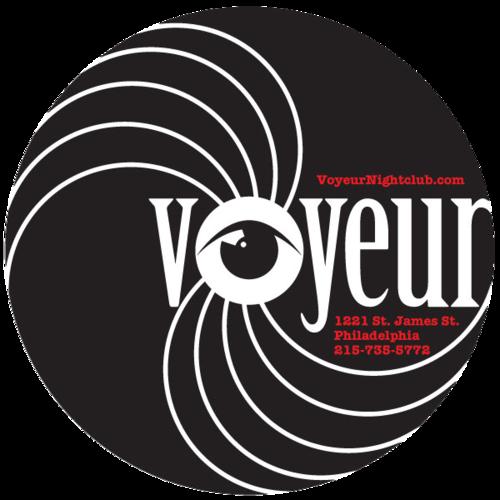 Voyeur Nightclub 120