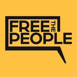 Free The People Freethepeople Twitter