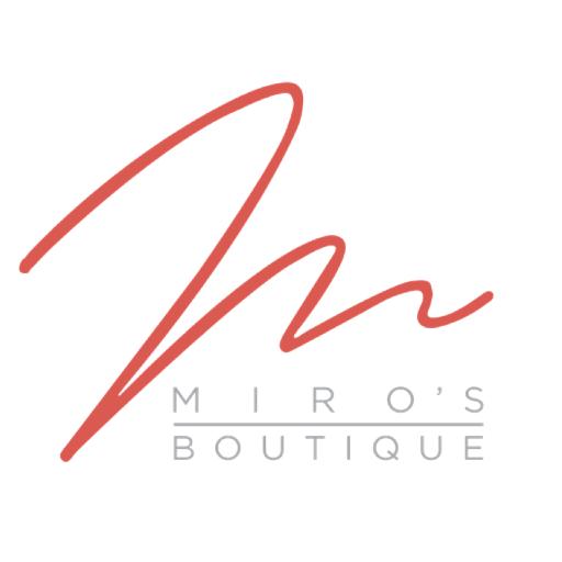 Miro's Boutique