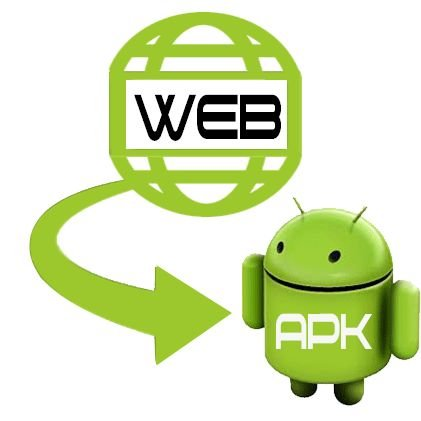 Builder website to apk Website Builder