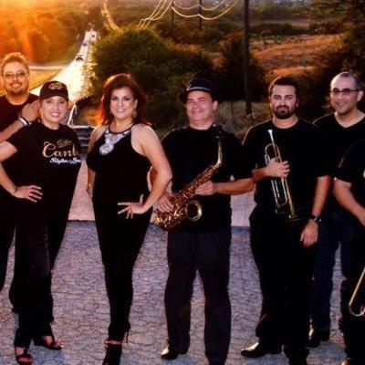 Canta Rhythm & Brass