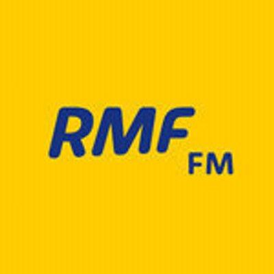 radio rmf fm poznań