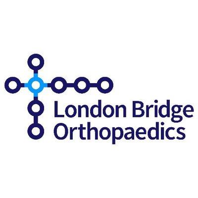London Bridge Ortho on Twitter:
