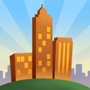 Photo of CityVille's Twitter profile avatar