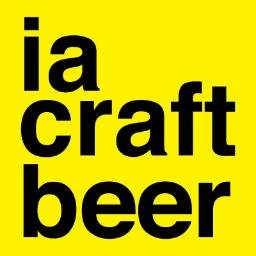 Iowa craft beer iacraftbeer twitter for Iowa largest craft show