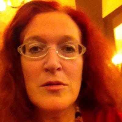 Irene Brickner on Muck Rack