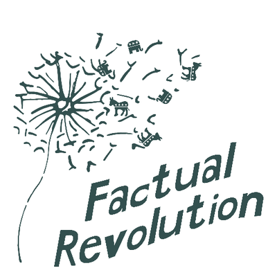 FactualRevolution | Social Profile