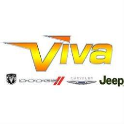 Viva Dodge Chrysler (@VivaCDJTX) | Twitter