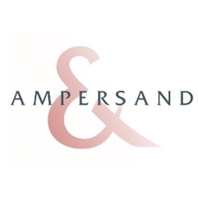 Ampersand on Twitter: