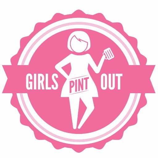 Girls Pint Out Social Profile