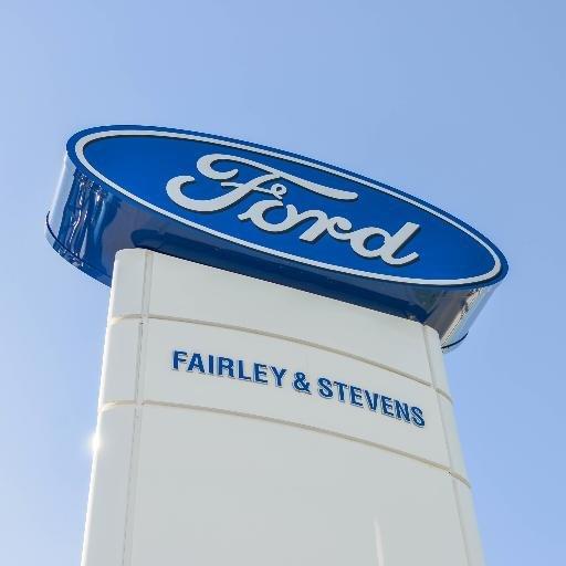 Fairley&Stevens Ford