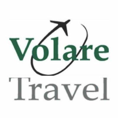 Volare Travel (@volaretravel) Twitter profile photo